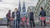 Small-Group Bike Tour of Cologne with Guide, Cologne, null