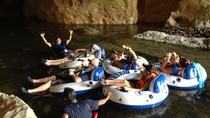 Cave Tubing and Zipline Adventure from Belize City , Belize City, Ziplines