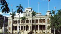 Monarch's Tour: Bishop Museum & Iolani Palace Combo Tour, Oahu, Museum Tickets & Passes