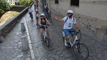 Electric Bike Tour of Granada (1hr), Granada, Bike & Mountain Bike Tours