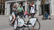 Premium Bike Tour of Madrid (2hr), Madrid, Bike & Mountain Bike Tours