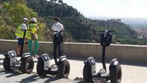 Private Segway Tour Granada (2hr), Granada, Cultural Tours