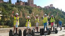 Segway Tour Granada (1hr 15min), Granada, Cultural Tours