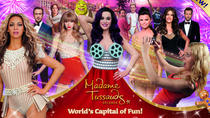 Madame Tussauds Orlando, Orlando, Attraction Tickets