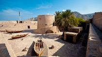 City Tour in Khasab Musandam, Khasab, Day Trips