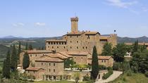 Brunello Biondi Santi Vip Exclusive Wine Tour in Montalcino - Meet the Pioneer, Siena, Wine Tasting...
