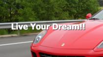 Ferrari Vintage Classic Car Tour in Chianti with Wine and Food Tour (Tuscany), Florence, Classic ...