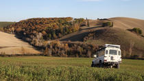 Off Road Wine Tour in Tuscany - The Ultimate Experience off road adventure!, Florence, 4WD, ATV & ...
