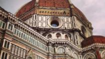 Private geführte Duomo Tour - Florence Cathedral Komplex und Museumsführung, Florence, Private Sightseeing Tours