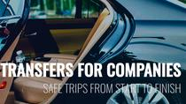 PRIVATE SHUTTLE SERVICE FROM FLORENCE AIRPORT TO FLORENCE CITY (or viceversa), Florence, Airport &...