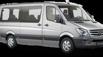 Private Transfer Service from Florence to Cinque Terre Five Lands (or viceversa), Florence, Private ...