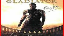 Tour on Natural Film Sets - The Gladiator & the English Patient (Val D'Orcia) !, Florence, Movie &...