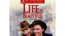 Tour on Natural Film Sets - The Life is Beautiful & Under The Tuscan Sun - since 1990 !, Florence,...