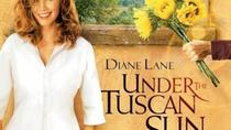 Tour on Natural Film Sets - The Under The Tuscan Sun & New Moon Twilight !, Florence, Movie & TV...