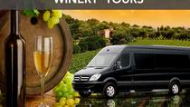 Wine & Spa Package Day Tour - Immerge yourself in the peace & beauty of Chianti, Florence, Day Spas