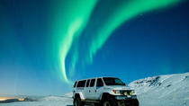 Private 4x4 Northern Lights Hunt from Reykjavík, Reykjavik, Photography Tours