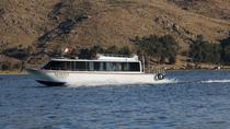 Taquile island cultural tour with fast boat, Puno, Cultural Tours