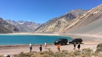 Andes Jeep Tour Regular Semi Private Service, Santiago, 4WD, ATV & Off-Road Tours