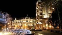 Baku Night Tour, Baku, Night Tours