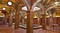 Bath House Tour, Baku