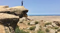 Gobustan Rock Art Museum and Mud Volcano, Baku, 4WD, ATV & Off-Road Tours