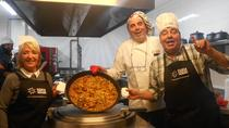 3-hour Vegetarian Paella Cooking Class in Valencia, Valencia, Cooking Classes