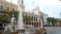 City Tour with Bacardi Distillery, San Juan, Distillery Tours
