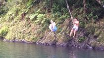 Off the Beaten Path El Yunque Rainforest Tour from San Juan, San Juan, Hiking & Camping