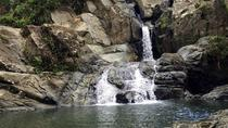Rainforest Adventure: cascada privada, cueva y playa, San Juan, 4WD, ATV & Off-Road Tours