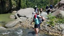 Secret Waterfall and Private Beach, San Juan, Full-day Tours