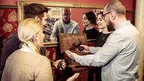 Da Vinci Escape Room in Copenhagen, Copenhagen, Escape Games