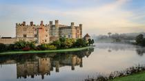 Canterbury, Leeds Castle, and Dover in One Day from London, London, Day Trips