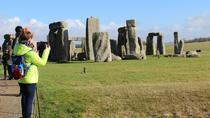 Full-Day Tour of Stonehenge, Bath, Lacock and Avebury from London, London, Day Trips