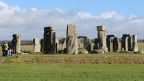 Stonehenge, Bath, Lacock, and Avebury Full-day Tour from London, London, Day Trips