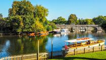 Stratford-Upon-Avon and the Cotswold in One Day from London, London, Lunch Cruises