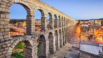 Day-Trip to Segovia from Madrid by Train, Segovia, Day Trips