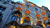 Discover Barcelona from Madrid by High Speed Train, Madrid, Day Trips