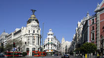 Discover Madrid from Barcelona by High Speed Train, Barcelona, Segway Tours