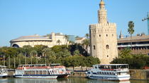 Discover Sevilla from Córdoba by High Speed Train, Cordoba, Day Trips