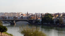 Discover Sevilla from Málaga by High Speed Train, Malaga, Day Trips