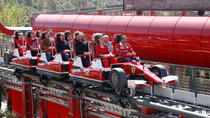 Ferrari Land and Port Aventura Park from Barcelona by Train, Barcelona, Theme Park Tickets & Tours