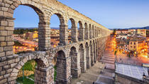 Full-Day Segovia Tour from Madrid by Train, Segovia, Day Trips