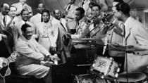 Historic Overtown Harlem Renaissance Jazz and Wine Tasting Tour, Miami, Cultural Tours