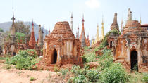 10Days 9Nights Joint Tour (Seat in Coach), Yangon, Cultural Tours