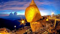 2 Days 1 Night Yangon - Kyaikhtiyo (Golden Rock) - Yangon, Yangon, Cultural Tours