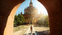 Bagan Full Day Sightseeing, Bagan, Cultural Tours