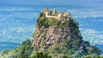 Day trip to Mount Popa from Bagan, Bagan, Day Trips