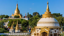Excursion to Amarapura Sagaing and Inwa, Mandalay, Day Trips