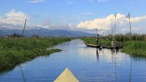 Inle and Sagar sightseeing, Inle Lake, Cultural Tours