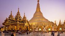 Yangon Full Day Sightseeing, Yangon, Cultural Tours